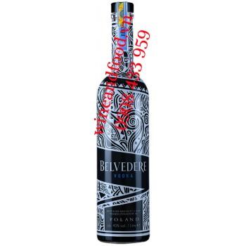 Rượu Vodka Belvedere Polmos Zyradów 1L