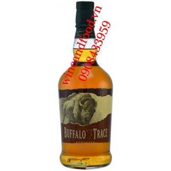 Rượu Buffalo Trace Kentucky Straight Bourbon Whiskey 70cl