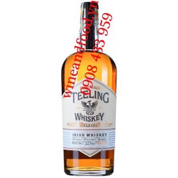 Rượu Teeling Single Gran Irish Whiskey 70cl