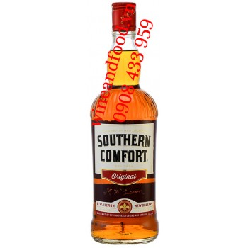 Rượu Whiskey Southern Comfort Original 750ml