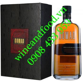 Rượu Nomad Outland Whisky Sherry Casks 700ml