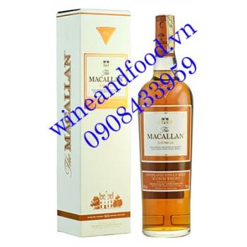 Rượu Macallan Sienna 1824 700ml