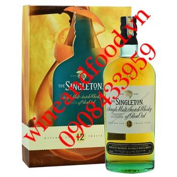 Rượu Whisky The Singleton 12 năm hộp quà