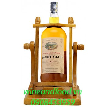 Rượu Whisky Yacht Club 150cl