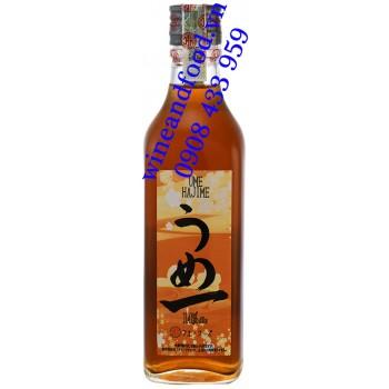 Rượu Mơ Ume Hajime 300ml