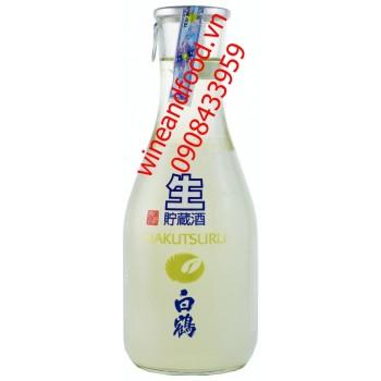 Rượu Sake Hakutsuru 300ml