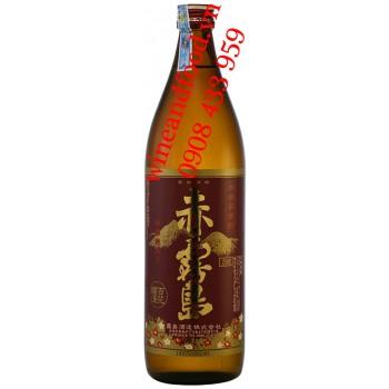 Rượu Shochu Aka Kirishima 900ml