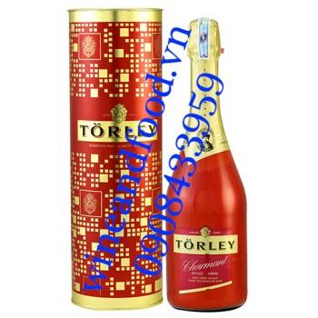 Rượu Torley Charmant đỏ 750ml