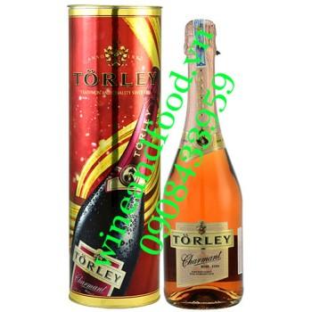 Rượu vang Torley Rose hồng 750ml