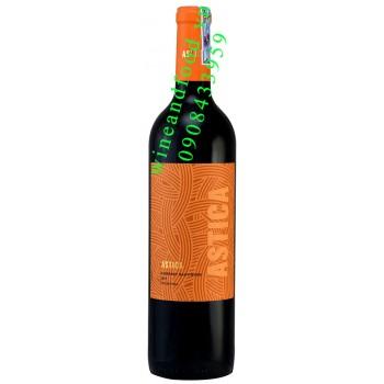 Rượu vang Astica Cabernet Sauvignon 750ml mẫu mới nhất
