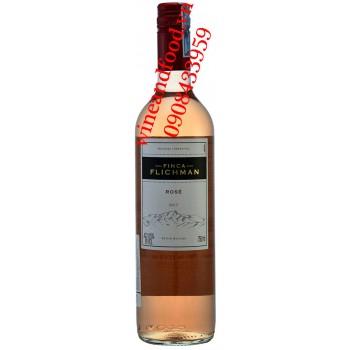 Rượu vang hồng Finca Flichman Rosé 750ml
