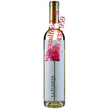 Rượu vang ngọt La Puerta Dulce Natural 500ml