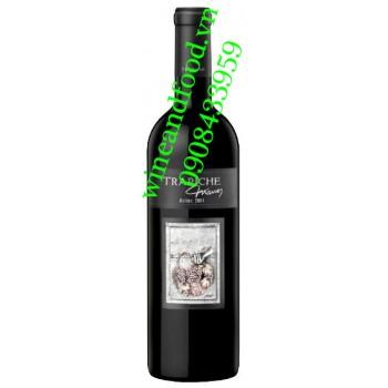 Rượu vang Trapiche Manos 2006