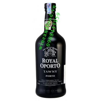 Rượu Porto Royal Oporto Tawny 75cl