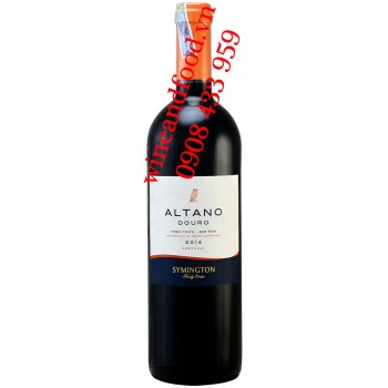 Rượu vang Altano Douro Symington 750ml