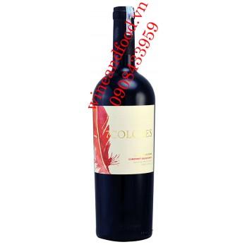 Rượu vang 7 Colores Limited Edition Cabernet Sauvignon