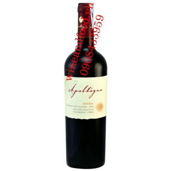 Rượu vang Apaltagua Reserva Cabernet Sauvignon