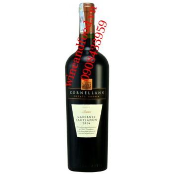 Rượu vang Cornellana Cabernet Sauvignon