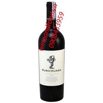 Rượu vang Puro Huaso Gran Reserva
