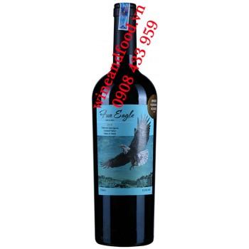 Rượu vang Fun Eagle Selected Cabernet Sauvignon 750ml