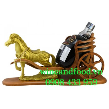 Rượu vang Passion Ngựa Kéo Cabernet Sauvignon 1l5