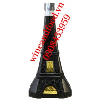 Rượu vang tháp Eiffel Passion Cabernet Sauvignon 1L5