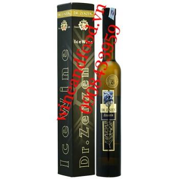 Rượu vang đá Dr Zenzen Eiswein 375ml