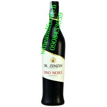 Rượu vang Dr Zenzen Vino Noire 750ml