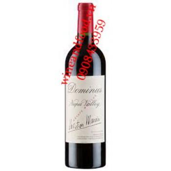 Rượu vang Dominus 2011