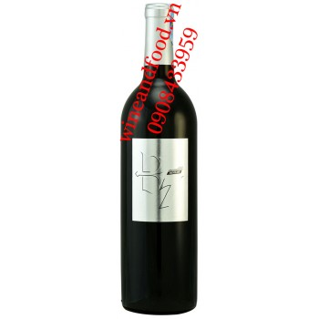 Rượu vang R7 California Merlot 750ml