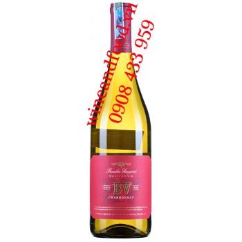 Rượu vang Beaulieu Vineyard California Chardonnay 750ml