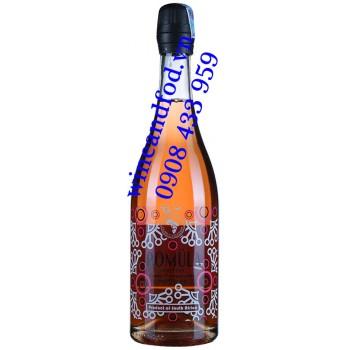Rượu vang Pomula Spritzer Marula lựu 750ml