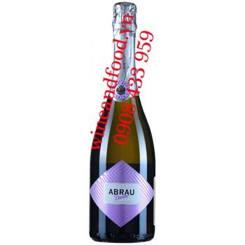 Rượu vang nổ Abrau Durso Halbtrocken 750ml