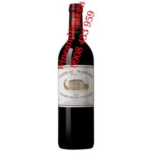 Rượu vang chateau Margaux 1er Grand Cru Classé 2008