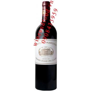Rượu vang chateau Margaux Grand Cru Classe 1994