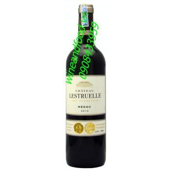Rượu vang Chateau Lestruelle Cru Bourgeois Medoc