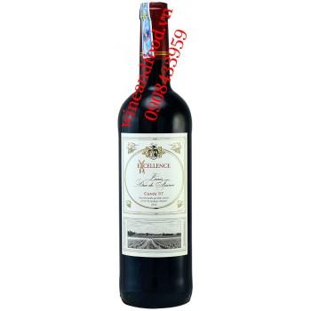 Rượu vang Excellence Louis Duc De France