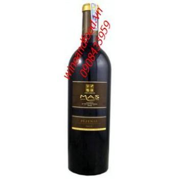 Rượu vang Jean Claude Mas Pezenas
