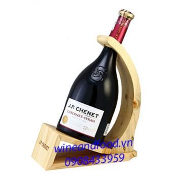 Rượu vang JP Chenet Cabernet Syrah 1l5