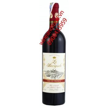 Rượu vang La Barigoule 750ml