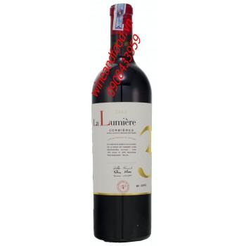 Rượu vang La Lumiere 3 2013