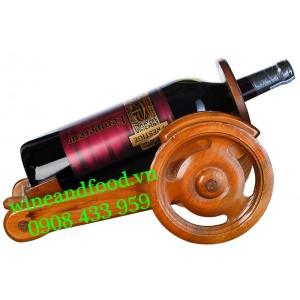 Rượu vang L'empereur Prestige Cabernet Sauvignon xe pháo 3L