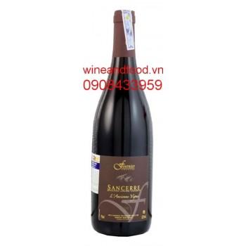 Rượu vang Fournie Sancerre 2010