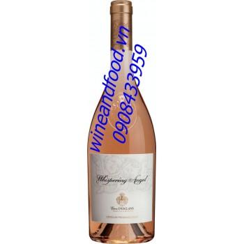 Rượu vang hồng Whispering Angel Caves D'esclans 2012