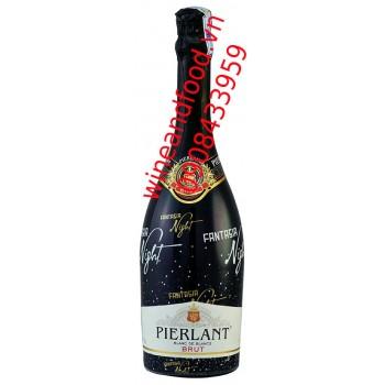 Rượu vang nổ Pierlant Brut 750ml