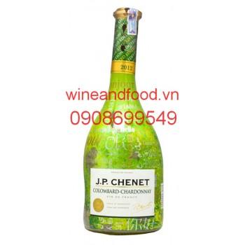 Rượu J.P Chenet Colombard Chardonnay