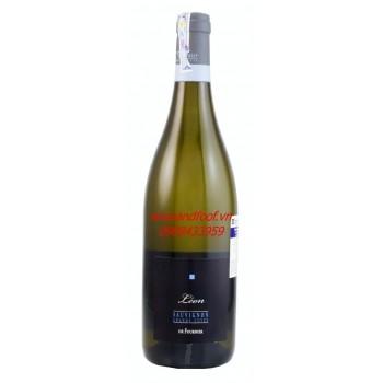 Rượu vang Léon de Fournie 750ml