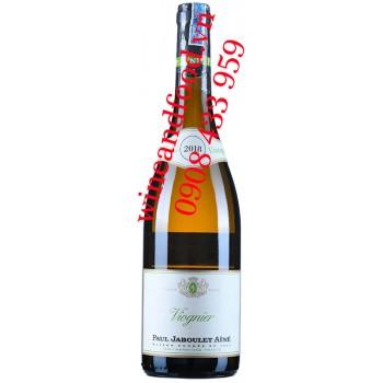 Rượu vang Paul Jaboulet Aine Viognier 750ml