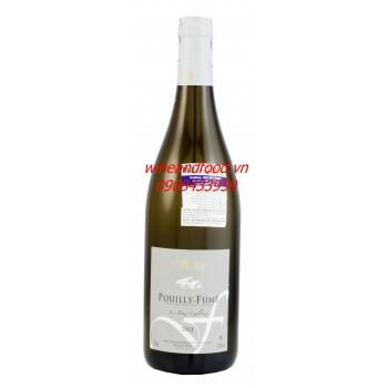 Rượu vang Pouilly Fume Fournier Pere & Fils 750ml