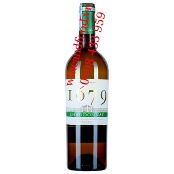 Rượu vang trắng I679 Chardonnay 75cl